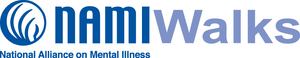 NAMIWalks Logo